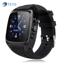 Teyo Sport Smart Watch PW306 Wifi SIM GPS Electronic Weather Pedometer Message E-mail Wearable Devices Smartwatch for Android
