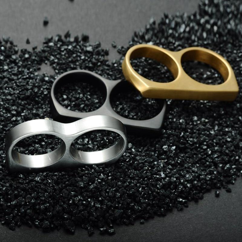 925 Schmuck Versilbert Ring Fein Fashion Zwei Linie Ring Frauen & Männer Geschenk Silber Schmuck Fingerringe Smtr038 Ringe