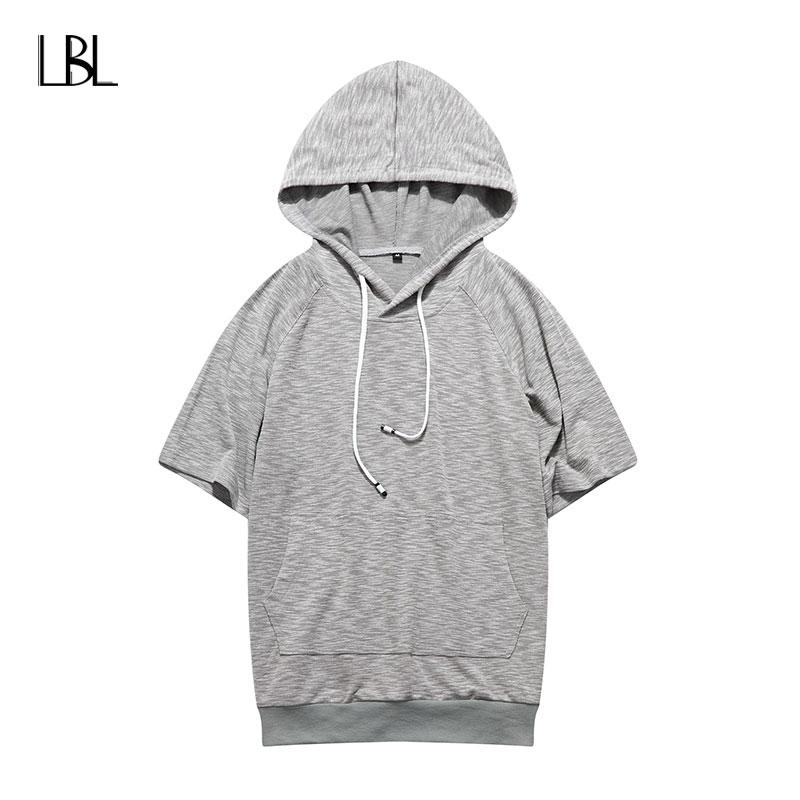Summer T Shirt Mens Tops&Tees Fashion Brand Hoody Summer t shirt men short sleeve t-shirt homme De Marque US Size Male Tops