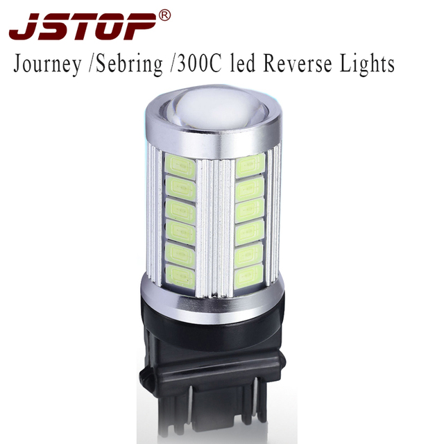 jstop sebring 300c led auto hoge kwaliteit automatische verlichting 12vac canbus lamp 3157 p277