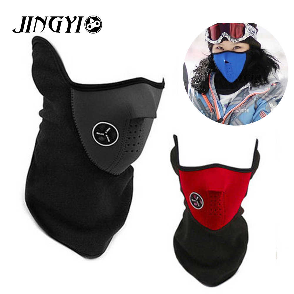 22176e4188e Detail Feedback Questions about New Motorcycle Scarf Ski Snowboard Bike  Scooter Face Protective Helmet Neck Warm Outdoor Motorbike Cycling Half face  Mask on ...