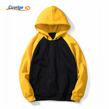 Covrlge 2018 New Brand Fashion Hoodies Mens Clothes Autumn Sweatshirts Men Hip Hop Streetwear Hoody Mans Clothing MWW131