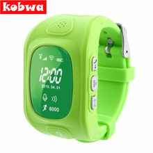 Y3 GPS Good Child Secure good Watch SOS Name Location Finder Locator Tracker OLED Display screen good for Children Little one Anti Misplaced Monitor