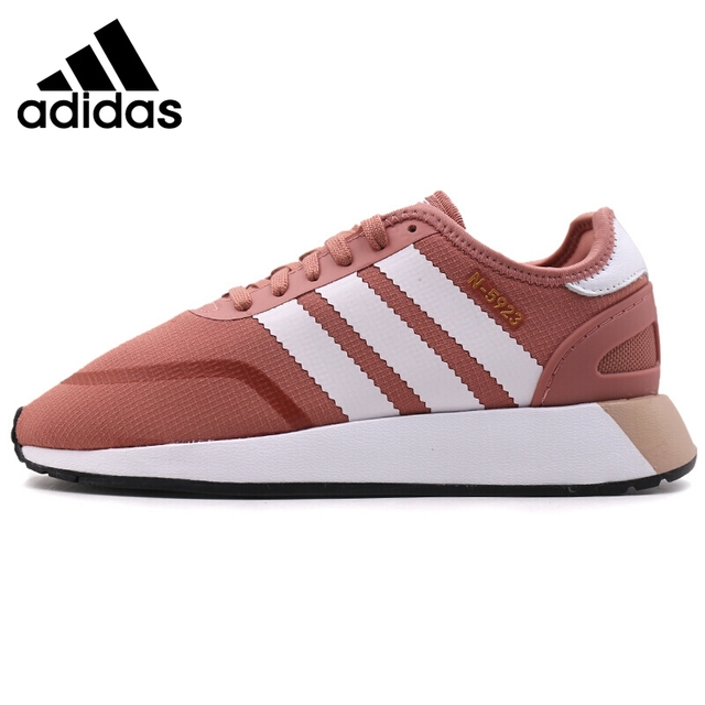 287a697bb87 Original New Arrival 2018 Adidas Originals N-5923 W Women's Skateboarding  Shoes Sneakers