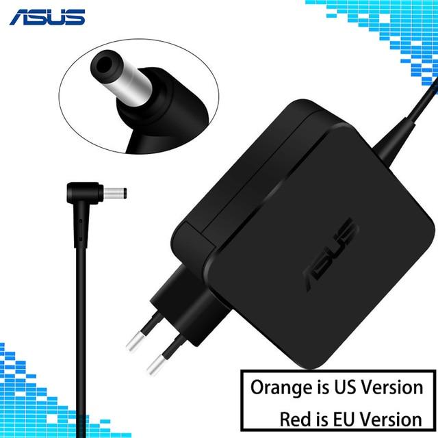"""עבור Asus מחשב נייד מתאם 19 v 2.37A 45 w 4.0*1.35 מ""""מ ADP-45BW AC כוח מטען עבור Asus zenbook UX305 UX21A UX32A סדרת Taichi 21"""