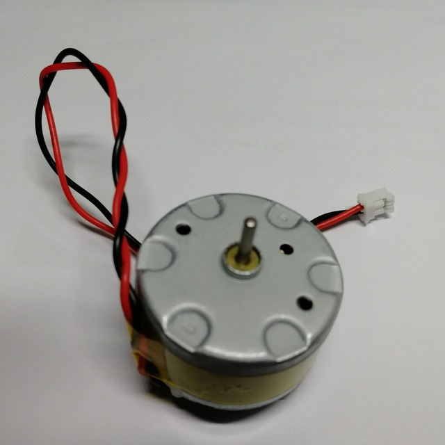 LIDAR มอเตอร์สำหรับ Neato XV 25 XV 21 XV 11 XV 12 XV 14 XV proXV 15 Botvac 65 70e 80 D80 D85 เครื่องดูดฝุ่นอุปกรณ์เสริม