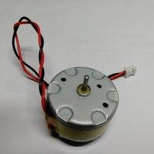 Lidar motor com cabo para neato, motor para neato XV 25 XV 21 XV 11 XV 12 XV 14 XV proXV 15 vac 65 70e 80 d80 d85 aspirador acessórios