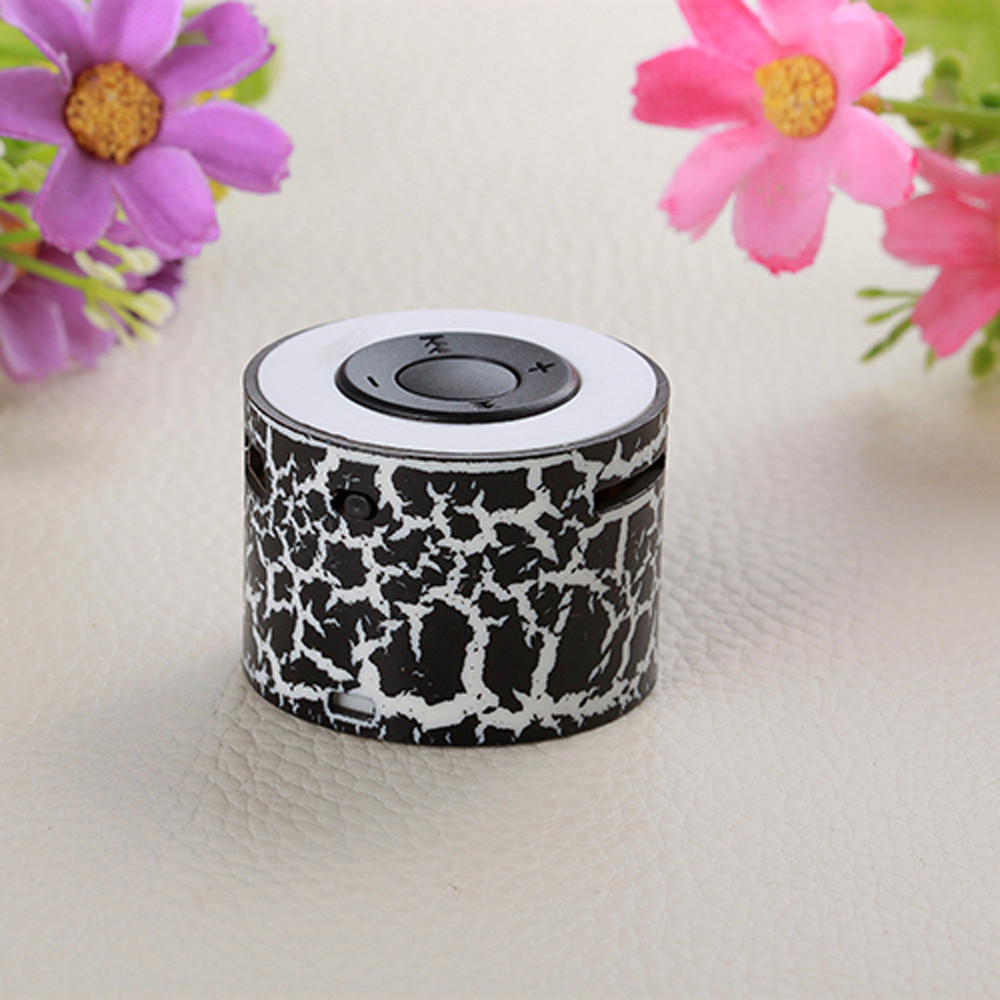 Speakers Mp3-Player HIPERDEAL Stereo Mini Wireless Portable -20 Bass Dropship