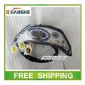 jianshe ATV UTV BUGGY 400CC accessories speedometer odometer speedo meter free shipping