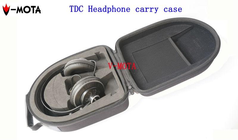 Kotak fon kepala Vmota untuk AKG K712 pro / K612 PRO / K701 / K702 / - Audio dan video mudah alih - Foto 4