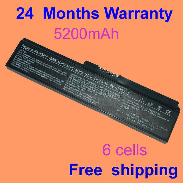 Jigu batería del ordenador portátil para toshiba pa3634u-1brs pa3635u-1bam pa3634u-1bas pa3638u-1bap pa3635u-1brm pa3636u-1brl pa3728u-1brs