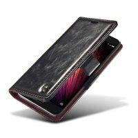 New Original CaseMe For Xiaomi Redmi 4X Case Luxury Durable Leather Cover For Redmi 4x 5