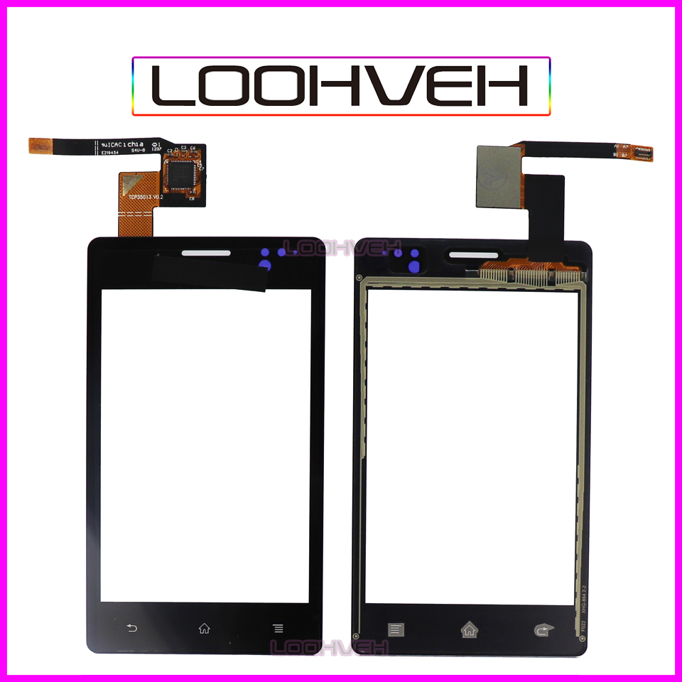 3.5 Touch Screen For Sony Xperia Go ST27 ST27i ST27A Digitizer Front Glass Lens Sensor Panel High Quality