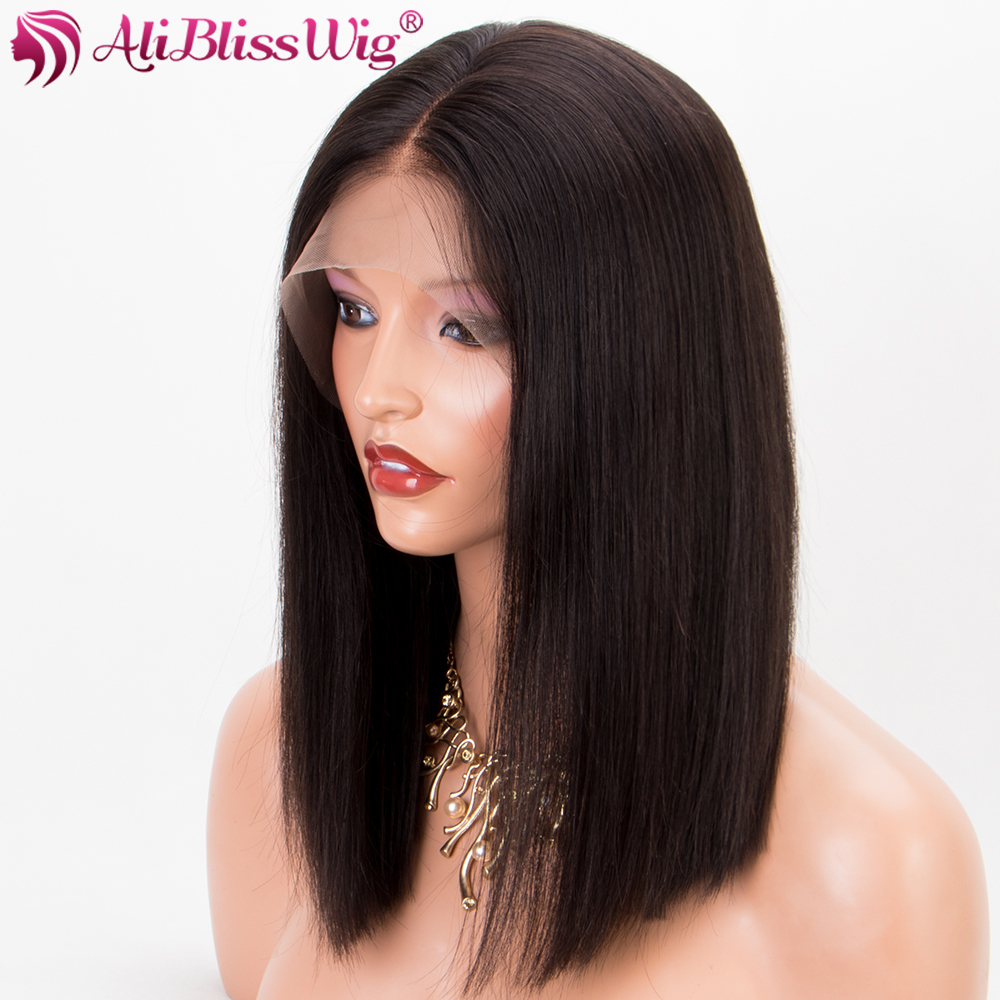 Lace Front Wigs - WigTypes.com