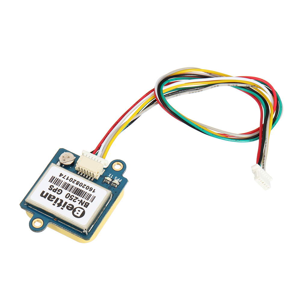 US $10 87 10% OFF|UART TTL level GPS GLONASS Dual GNSS module RS232  solution GPS module with antenna BN 280 RS232 GPS Module-in Integrated  Circuits