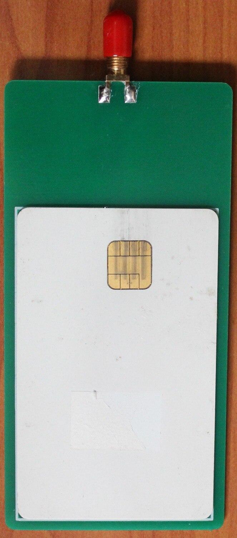 NFC/RFID antenna (carta di test della scheda RFID) 13.56 mhzNFC/RFID antenna (carta di test della scheda RFID) 13.56 mhz