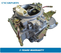 New Carburetor Fit for Nissan Z24 Atras Truck Bluebird Datsun Truck Caravan 16010 J1700