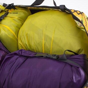 3F UL Gear Compression Stuff BAG Sack Storage Carry Bag 2