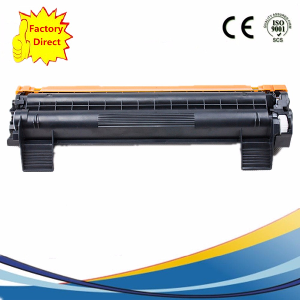 TN-1000 TN-1030 TN-1050 TN-1060 TN-1070 TN-1075 Toner Cartridge Replacement For Brother DCP-1510 DCP-1510R DCP-1512 DCP-1512R все цены