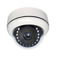 2MP 1080 마력 달리 CCTV 돔 보안 카메라 4 미리메터 HD 렌즈 IR 밤 밤 반달 증거