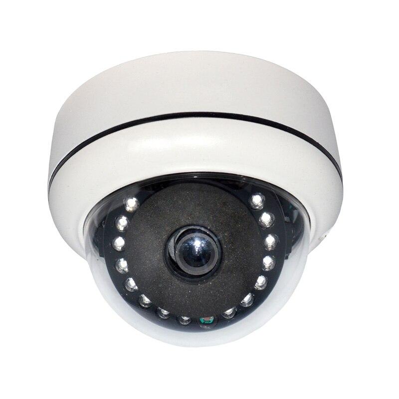 2MP 1080P AHD CCTV Dome Security Camera 4mm HD Lens IR Night Night Vandal Proof 4 in 1 ir high speed dome camera ahd tvi cvi cvbs 1080p output ir night vision 150m ptz dome camera with wiper