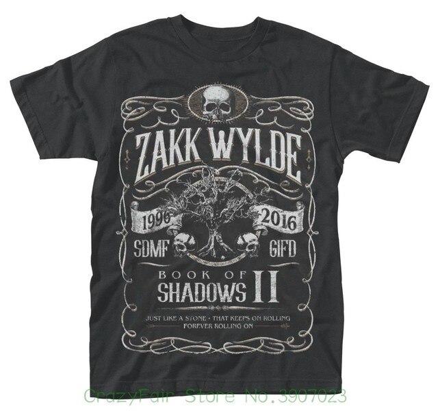 Zakk Wylde Book Of Shadows Full Album