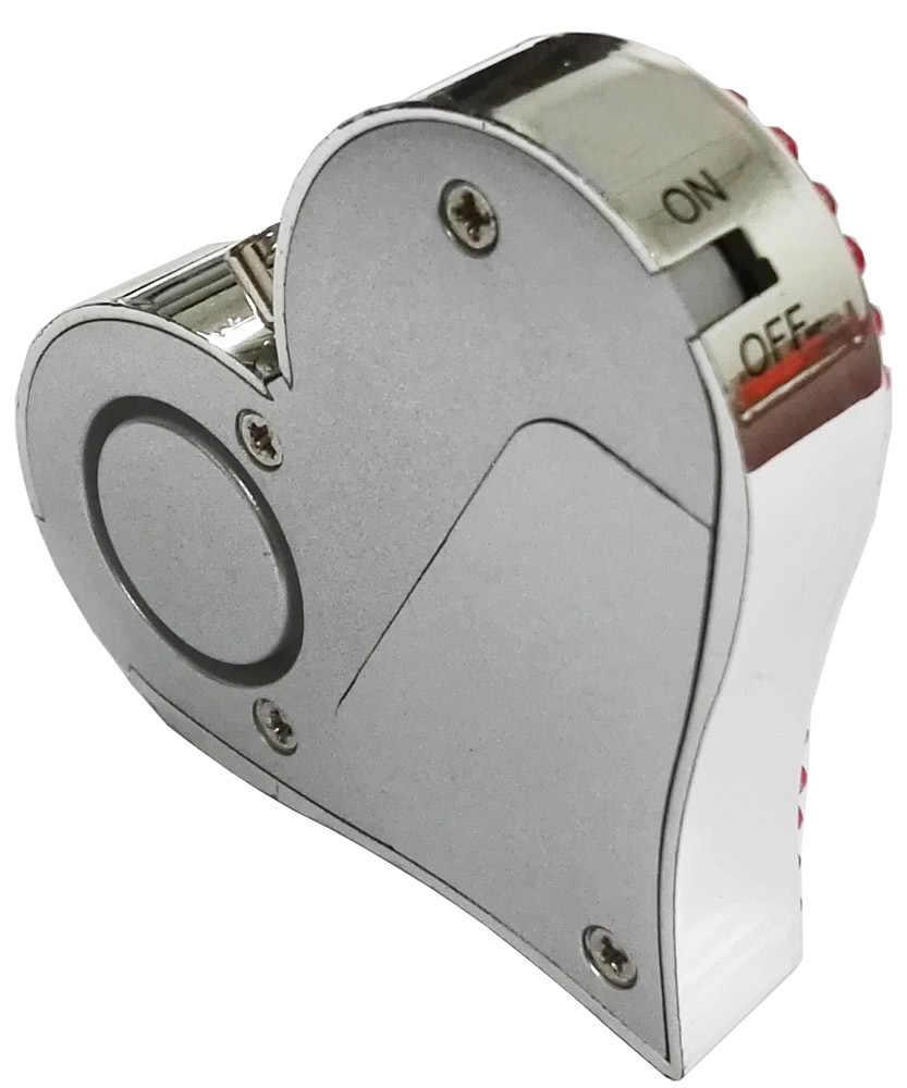 Dışarı çekin anahtarlık alarm güvenlik kadın savunma anti-kurt cihazı çekme kişisel alarm sırt çantası alarm çekme halkası anahtar zincir