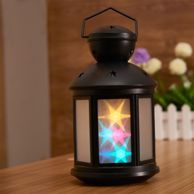 Новинка 3D комнаты ночник детский проекционная лампа Романтический Star светодиодные лампы проектора для детей для сна освещения