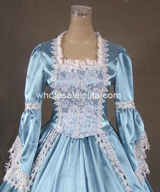 Top Sale Renaissance Fair Princess Cinderella Fairytale Ball Gown Dress Train Theater Clothing in Dresses from Women 39 s Clothing