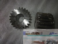 Foton tractor TE254, the transfer case middle gear (old model), part number: TE254.42F.118