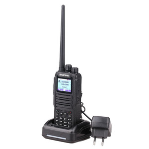 Image 3 - Baofeng DM 1701 Digital Walkie Talkie DMR Dual Time Slot Tier1&2 tier ii Ham CB upgraded of DM 860 Portable Two Way  Radio