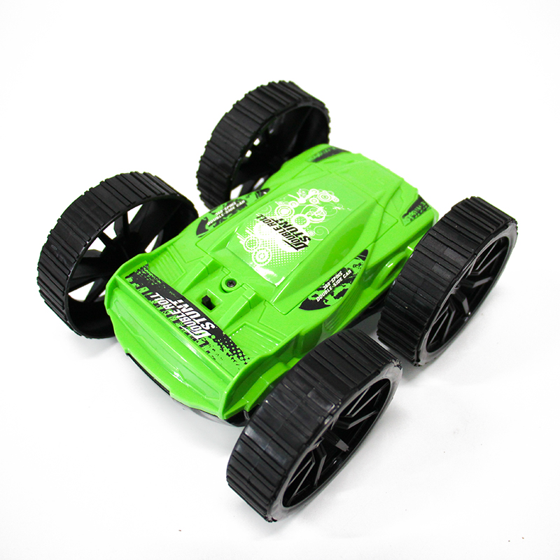 New Toys For Kids RC Racing Four-wheel Drive Dump Stunt Cars 5588-603