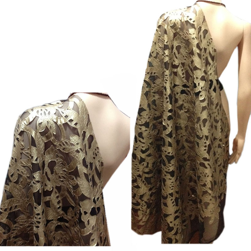 Fabric,African Tissue Faux Last