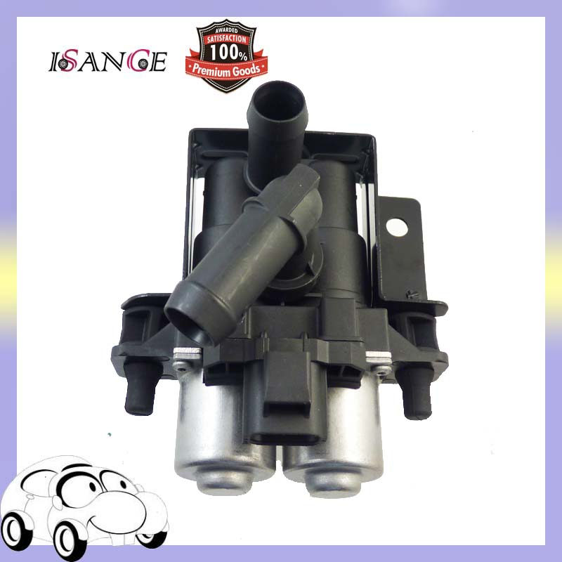 Heater Control Valve For Lincoln LS Jaguar S-Type Ford Thunderbird XR822975