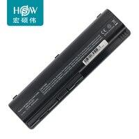 For HP CQ60 G50 G60 Will Be HSTNN UB72 UB73 LB72 HSTNN C51C Laptop Batteries