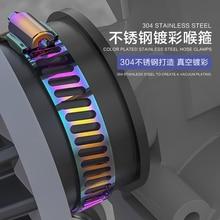 SPIRIT BEAST универсальные мотоциклетные воздушные фильтры арматура из нержавеющей стали