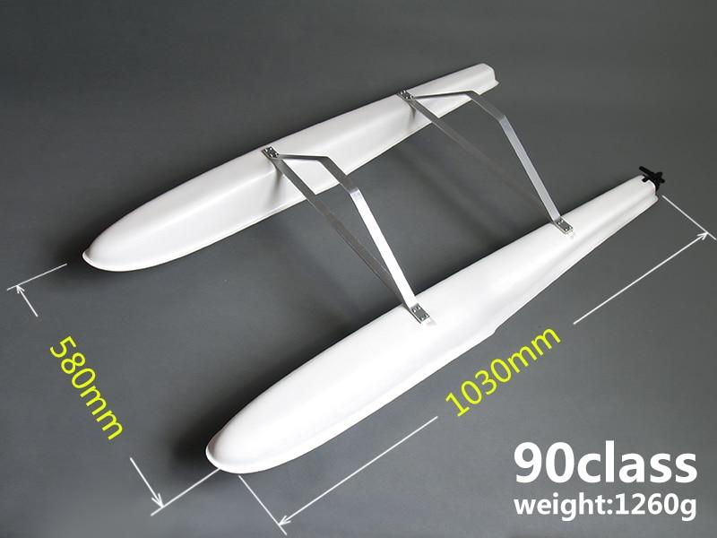 High Quality 90 Class Float for Airplane/seaplane/hydroplane/airboat/water plane/float plane falmec plane parete 90 ix 800