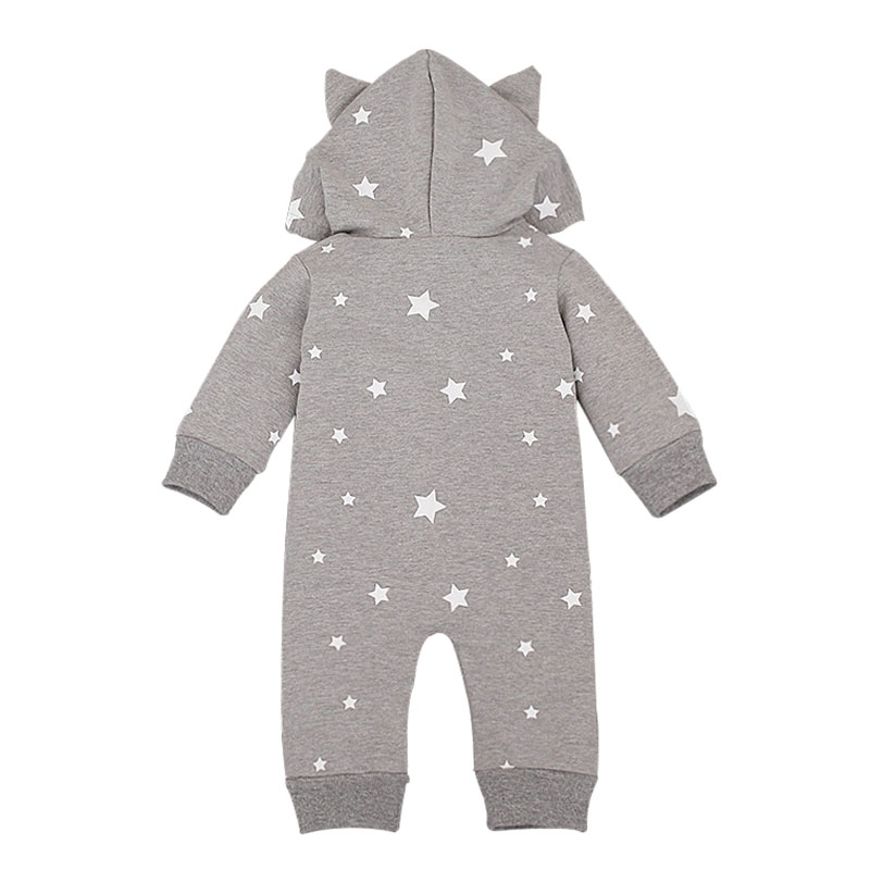 Spring-Cartoon-Star-Pattern-Hooded-Baby-Rompers-Newborn-Clothing-Cotton-Long-Sleeve-Jumpsuits-Boys-Girls-Outerwear-Costume-1