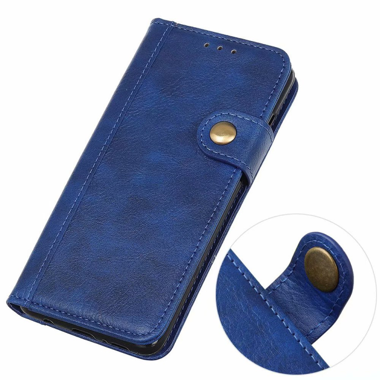 Stylish retro PU leather lychee for iPhone 6S 7 8 Plus X XS MAX mobile phone flip for Samsung NOTE9 S9 S10Plus mobile phone bag