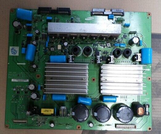 все цены на  LJ41-02317A LJ91-01046A 50XB03 Plasma Y-sus Board  онлайн