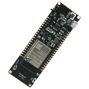 Image 2 - LILYGO® TTGO T Energy ESP32 8MByte PSRAM WiFi & Bluetooth Module 18650 Battery ESP32 WROVER B Development Board