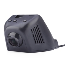 SK – 918 Hidden WIFI Automobile Car Camera Data Recorder Loop Video Six Optical Lens 1.9 Aperture