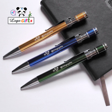 2018 New design great quality ballpoint pen 40pcs a lot custom imprinted with your company logo/artwork/email/telephone FREE