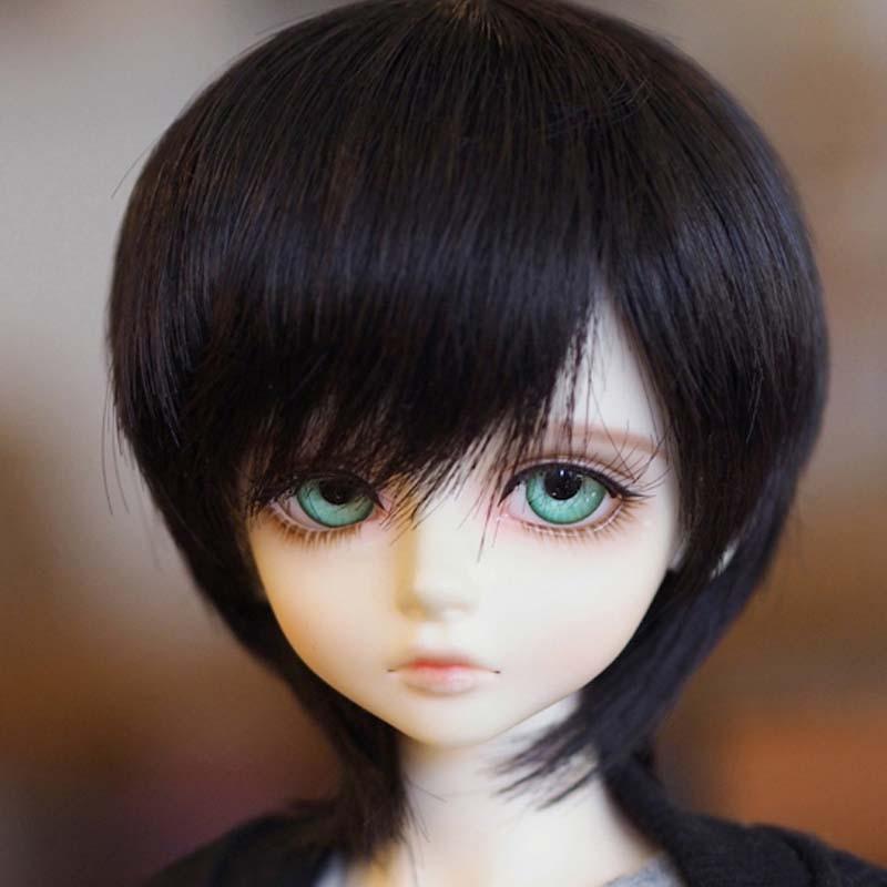 1/4 BJD Doll BJD/SD Boy BORY Doll For Children Birthday Gift Include Eyes