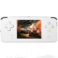 Foreign trade is dedicated to Retro Game nostalgic retro handheld arcade GBA PSP 64 bit Q9 game console