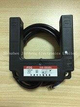 Бесплатная доставка, фотоэлектрический переключатель типа канавки, тип U типа, фотоэлектрический датчик, слот 50 мм 12 24 В