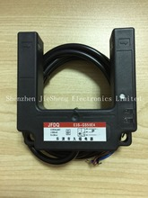 FREE SHIPPING Groove type photoelectric switch U type slot type of photoelectric sensor Slot 50mm 12 24V