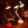 Portable Led Desk Lamp Light Eye Protect Table Lights Led Clip Night Light for children Bed Room  Book Reading Studing