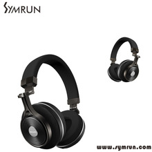 Symrun Headphones Bluetooth Headset 3D Stereo Deep Bass Earphone For Mobile Phone Headset Gaming