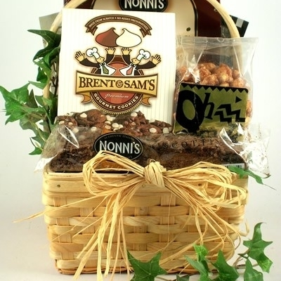 Gift Basket Village KoSwTr Kosher Sweets and Treats Gift Basket